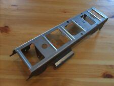press steel toys, CUSTOM '54 - '57 TONKA TOYS CEMENT TRUCK LONG FRAME