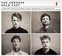 The Crookes - Hold Fast [CD]