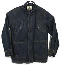 Chocolate Skateboards Vintage Nylon Half Zip Pullover Jacket Size M 90s