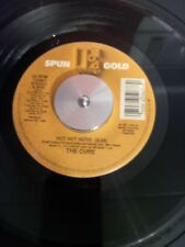 The Cure-Hot Hot Hot!!/ Why Can`t I Be You US copy 1988 VG++ Alternative