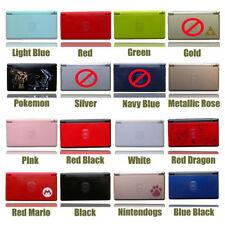 Brand New 16 Colors Choose Nintendo DS Lite Console Handheld System with Gifts