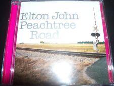 Elton John – Peachtree Road (Australia) CD – Like New