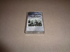 Tony Sheridan and The Beatles ‎– Hamburg 1961 - Charly Cassette Tape - EX