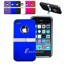 Patterned Rigid Plastic Mobile Phone Cases, Covers & Skins for iPhone 4s