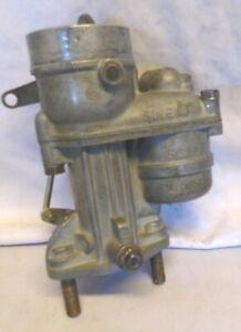 Vergaser Solex 28 VFIS,VW Käfer,VW Kübel ,M 657