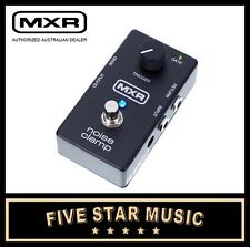 MXR M195 NOISE CLAMP - GATE EFFECTS PEDAL - NEW M-195 JIM DUNLOP