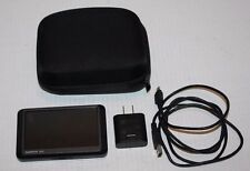 "Garmin Nuvi 255W 3.75"" Gps Navigation Bundle in Protective Black Bag Ships Free"