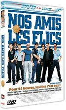 Nos amis les flics DVD NEUF SOUS BLISTER