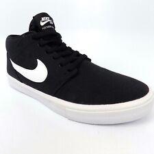 Nike Sb Portmore Mid Skate Men Shoes Size 7.5 Eu 40.5 Al6913