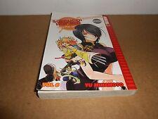 Samurai Harem: Asu no Yoichi vol. 6 Manga Book in English