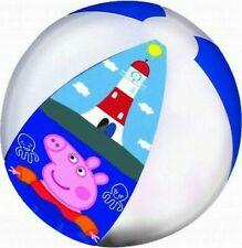 Peppa Pig Kinder Wasserball Beach Ball Strandball