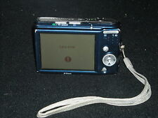 Nikon COOLPIX L18 8.0 MP Digital Camera - Blue lens error