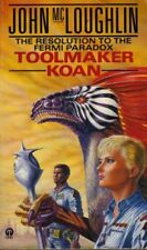 Toolmaker Koan,John McLoughlin