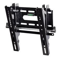 Hama Ultraslim M Motion TV Wall Bracket for Screen Size 10 to 37 Inch - Black