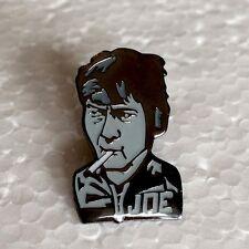Joey Dunlop Tribute Pin Badge, A Guy Called Minty, Rossi, SBK, MotoGP, Manx TT