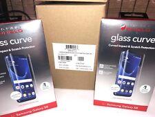 ZAGG Invisible Shield Glass Curve Samsung Galaxy S8 Screen Protector
