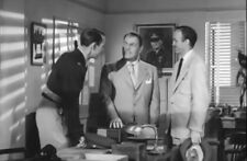 Dangerous Assignment 1950s television starring Brian Donlevy the whole series