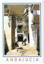 Postal de Trevélez. Las Alpujarras, Granada. Sin circular