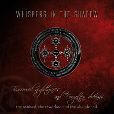 Whispers In The Shadow - Borrowed Nightmares & Forgotten (CD)