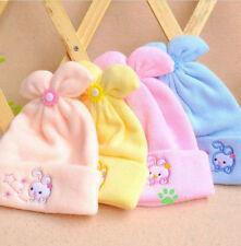 Easter Bunny Super Soft Baby Hat Baby Autumn Winter Hats Cute Cap Newborn Hats