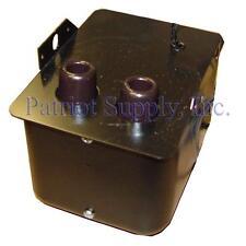 Allanson 2714-633 120V 12,000 Volt Secondary Carlin Replacement Transformer