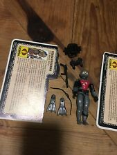 Hasbro G.I. Joe action figures Cobra Frogmen 3.75 military Eels toys