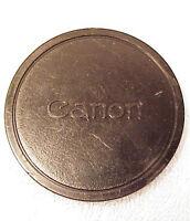Canon FD Body Cap OEM Original Equipment Manufacturer | From USA |