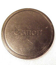 Canon FD Body Cap OEM Original Equipment Manufacturer | From USA |