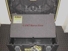 DeWALT Inserto de espuma para ToughBoxen DWST7-97150 DS150 DS300 DS400