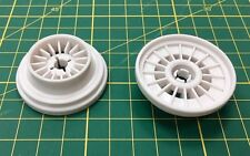 SPOOL CAP 2pc Large Genuine Singer2009 2273 2282 3223 3229 3342 3709-1 3722-1