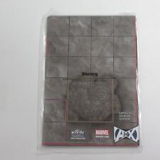 Marvel HeroClix Surface of the Moon Outdoor Map NEW