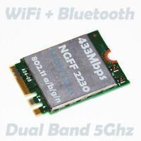 Carte réseau WiFi interne pour Huawei MateBook D KPL-W00 Ordinateur Portable