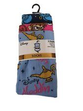 New Disney Winnie The Pooh cosy soft socks Pom Poms Womens Ladies Primark UK 4-8