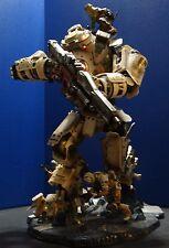 "Titanfall ATLAS Pilot Mech Robot Light-up 21"" Action Figure Store Display Toy"