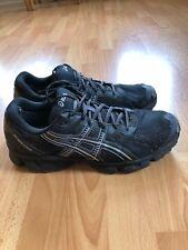 Goretex Imperméable Gore-Tex asics running Gel Trail Shoes 11 uk 12 UK 46 Noir