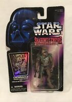 Star Wars Shadows of the Empire Chewbacca in Disguise - Kenner & Hasbro 1996