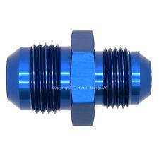 AN-5 1/2x20 unf convexe mâle à AN-4 mâle flare reducteur/expander raccord adaptateur