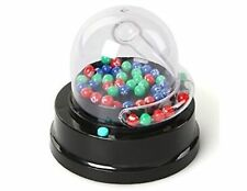 Electric Lotto Machine Lucky Number Picking Machines Lottery Games