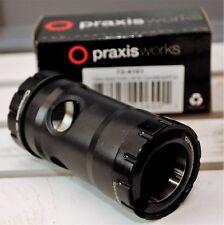 NEW Praxis Works M30 Press Fit BB30/PF30 Conversion Bottom Bracket 73-4101