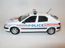 CITROEN XSARA POLICE par NOREV sans boite au 1/43