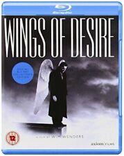 Wings of Desire Blu-ray 1987 DVD Region 2