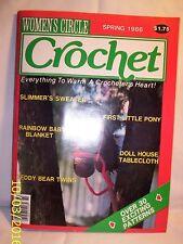 CraftBook E229 SPRING 1986 WOMEN'S CIRCLE
