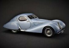 CMC 1:18 1937-39 Talbot Lago T150C Teardrop Coupe - Figoni & Falaschi M-145