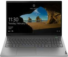 Lenovo thinkbook G2 15.6in Laptop AMD Ryzen 5 4600U 8GB Ram 256GB SSD Win 10 Pro
