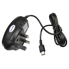 UK Plug Home Travel Wall Charger AC Power Adapter for Nintendo DS Lite NDSL