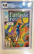 Fantastic Four #387 (Apr 1994, Marvel) - CGC 9.8