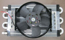 PERMA-COOL 12318 REMOTE OIL COOLER / ELECTRIC FAN UNIT MADE IN USA 749187123187
