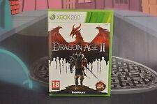 DRAGON AGE II NUEVO PRECINTADO PAL ESP XBOX 360 24/48H