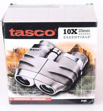FERNGLAS 10X25 Tasco Essentials Porro TSES1025