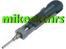VB.6-3  Harting Han D Kontakte Extraction Auspinwerkzeug Entriegelungswerkzeug